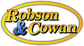 robson and cowan logo